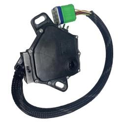 Capteur de rotation boite auto